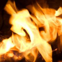 flame-retardent